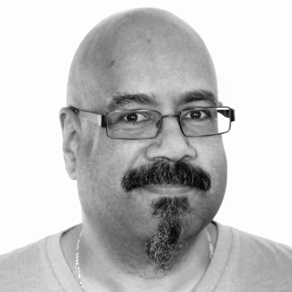 Mike Little WordPress Specialist Co Founder Of