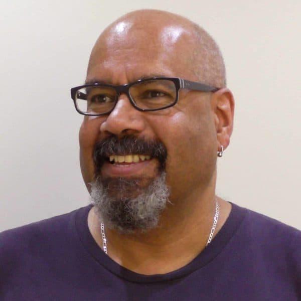 Mike Little, co-creator of WordPress